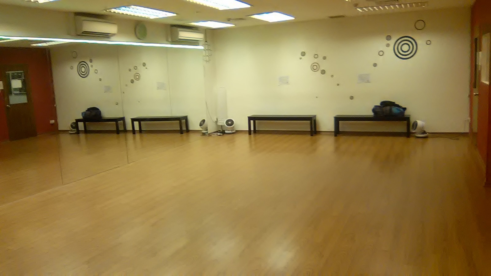 Wing Chun Singapore: 112 Middle Road